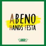 ABENO HANDS FESTA @あべのキューズモール